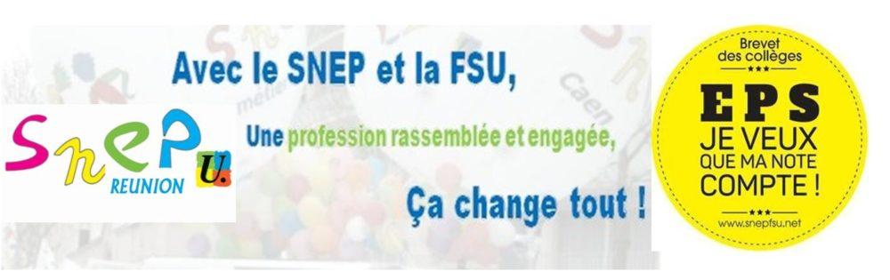 SNEP-FSU Réunion